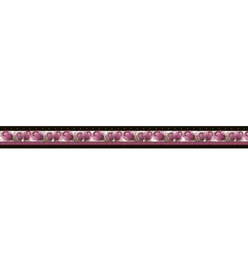 Litoarte - Barra Adesiva - Flores II