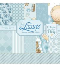 Litoarte - Adhesive Bar - Baby Boy