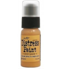 Ranger Distress Paint -Wild Honey