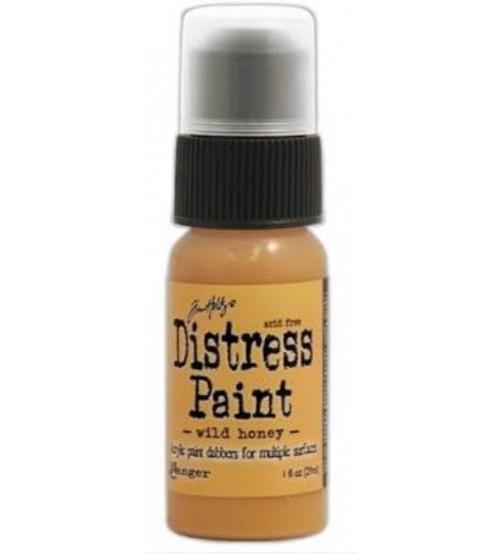 Ranger Distress Paint -Wild Honey