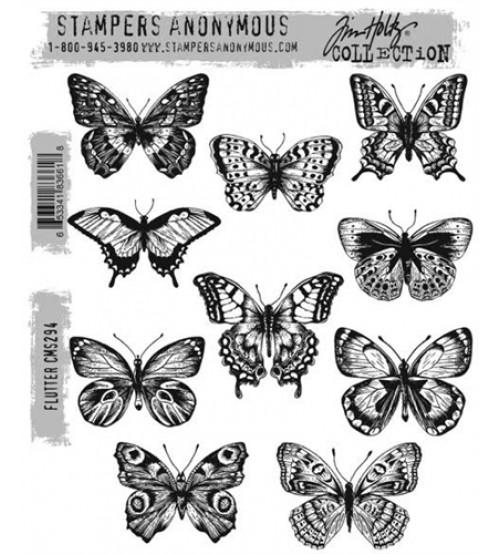 TimHoltz Stamps - Flutter CMS294