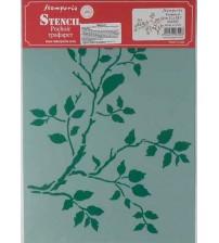 Stamperia Stencils - KSG352 - 21x29.7cm
