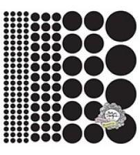 Stencils - Mini Circle Regiment