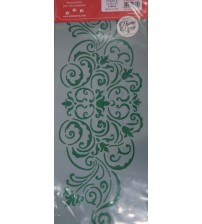 Stamperia Stencils - KSB166 - 38x15cm