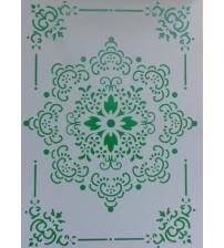 Stamperia Stencils - KSG228 - 21x29.7cm