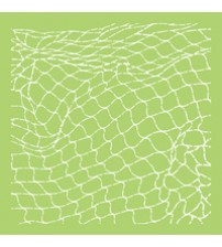 Stencils - Fishing Net