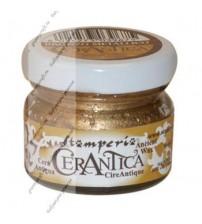 Decoupage Stamperia - Cerantica - Bronzo Metallico