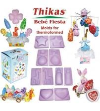 Thikas - Bebe Fiesta Molds