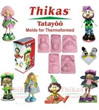 Thikas - Tatayoo Molds