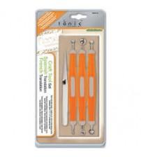Tools -Tonic Studio Craft Tool Set 5pcs