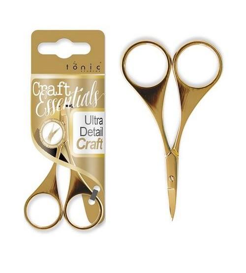 Tonic Craft Essential Scissor - Tools