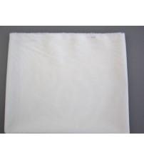 Original Sayako Fabric - Artifical Silk Georgette - Silk FLower