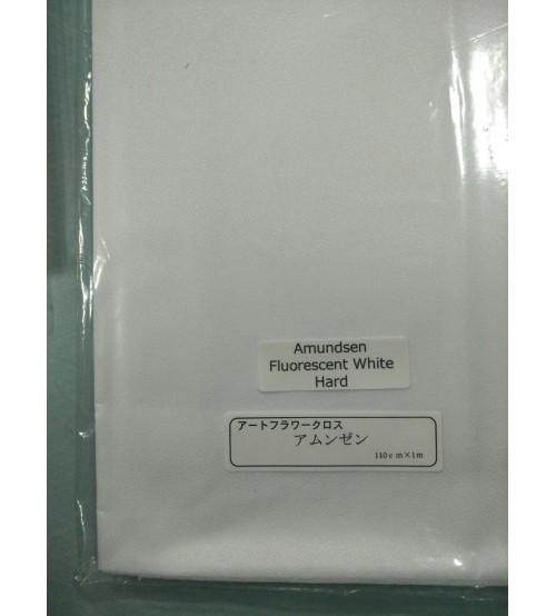Fabrics - Amundsen - Hard - Silk Flower