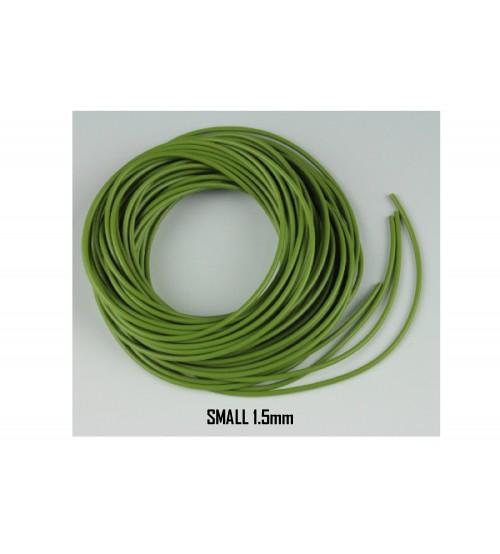Vinyl Tubes - 1.5mm - Silk Flower