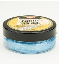 Inka Gold-Aquamarine-62.5g