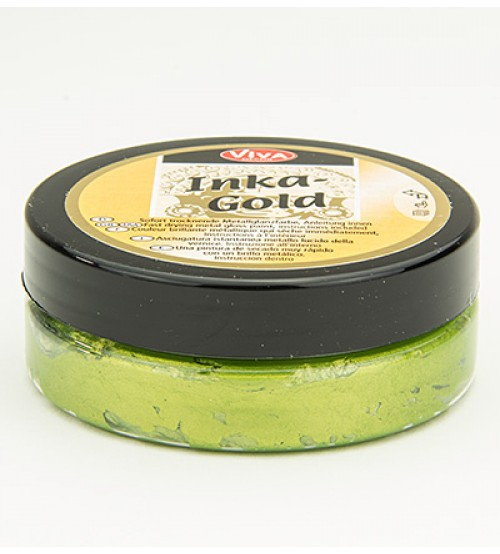 Inka Gold-Greenyellow- 62.5g