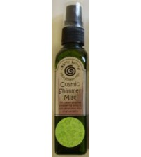 Spray - Cosmic Shimmer Mist - Blue Lime