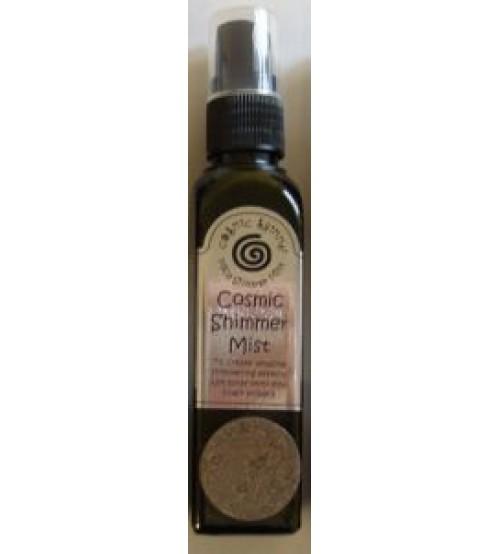 Spray - Cosmic Shimmer Mist - Bronze Blush