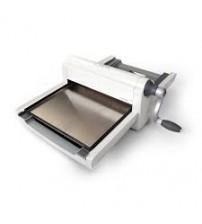 Big Shot Pro Machine Only (White & Gray) w/Standard Accessories