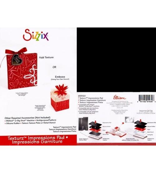 Sizzix - Impression Pad - 655120