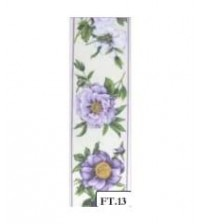 Sospeso Fabric-Peony Purple