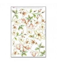 Sospeso Paper Veil -Rododenbro