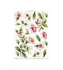 Sospeso Paper Veil - Magnolia