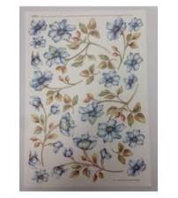 Sospeso Paper Veil -Rosa Virgo