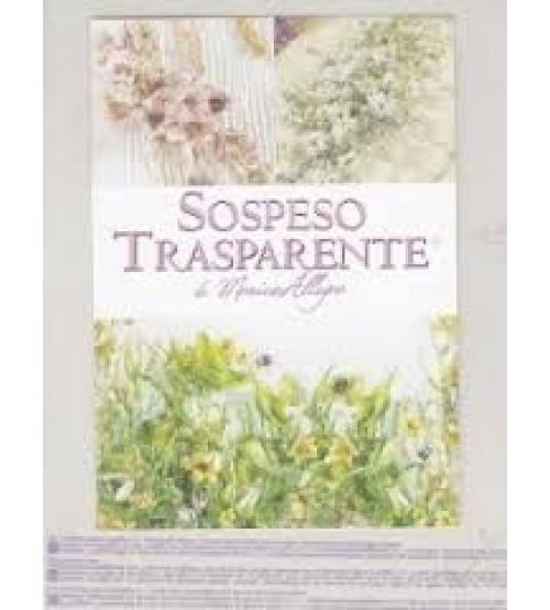 Sospeso Transparent Film (Neutral) - Pack of 4