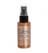 Stain - Distress Spray Stain - Antiqued Bronze